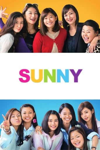 Poster of Sunny: Our Hearts Beat Together
