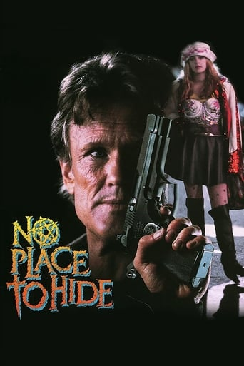 'No Place To Hide (1992)