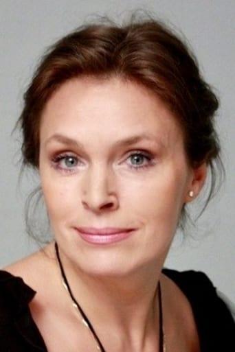 Image of Marina Mogilevskaya