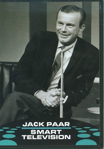 Poster of Jack Paar: Smart Television