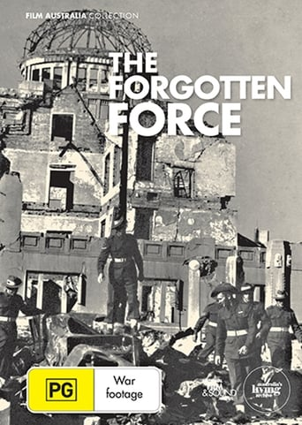 Poster of The Forgotten Force