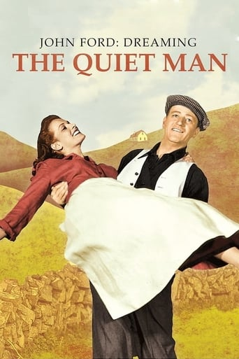Poster of John Ford: Dreaming the Quiet Man