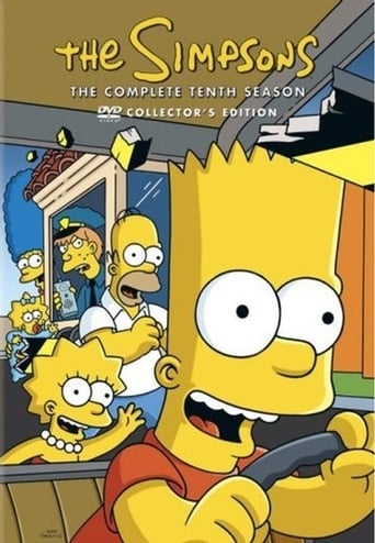 The Simpsons season 10 (S10) full episodes free