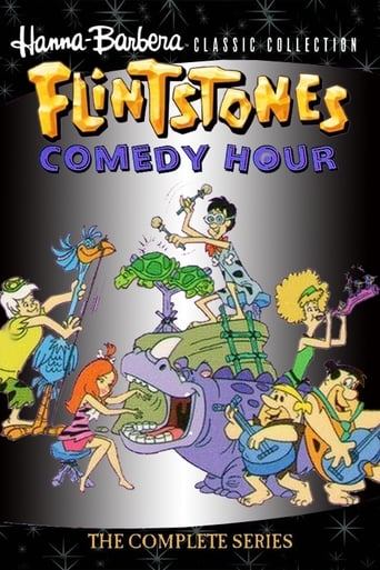 Capitulos de: The Flintstone Comedy Hour