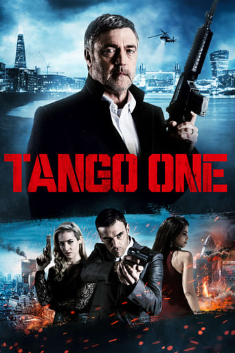 Poster of Tango One