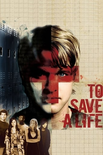 Poster of To Save A Life