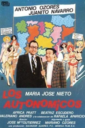 Watch Los autonómicos full movie downlaod openload movies