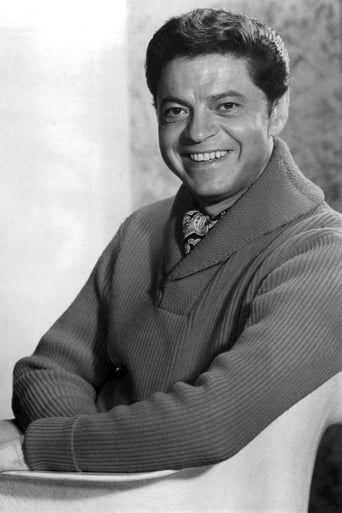 Image of Ross Martin