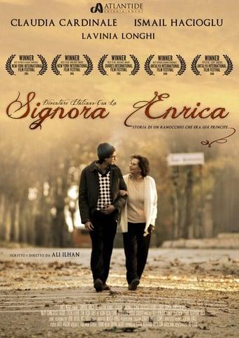 Sinyora Enrica ile İtalyan Olmak