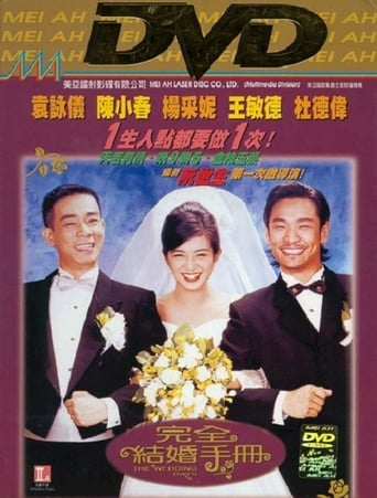 Poster of The Wedding Days