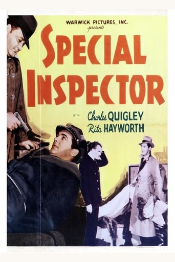 Poster of Special Inspector