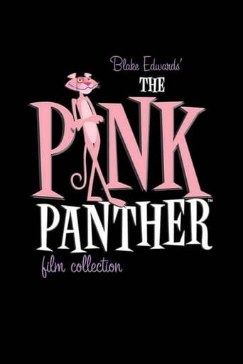 The Pink Panther (Original) Collection