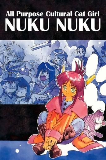 Capitulos de: La invencible Nuku-Nuku