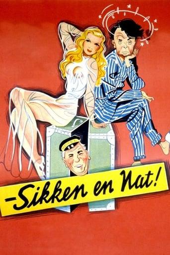 Poster of Sikken en nat