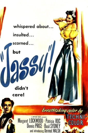 Poster of Jassy