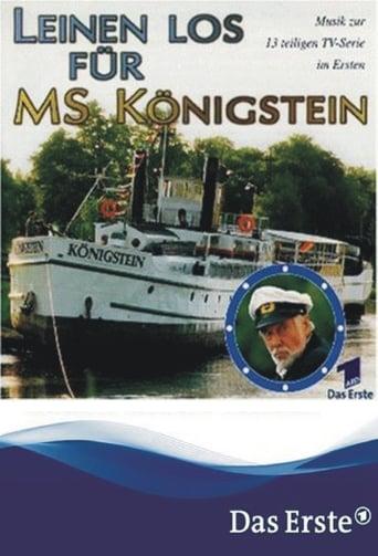 Poster of Leinen los für MS Königstein
