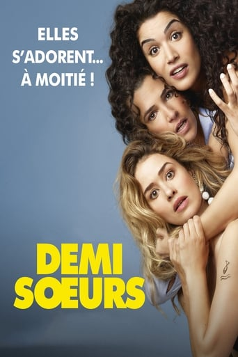 Poster of Demi-sœurs