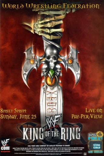 WWE King of the Ring 2000