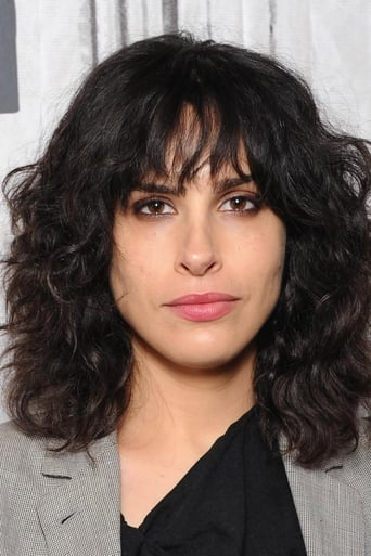 Image of Desiree Akhavan