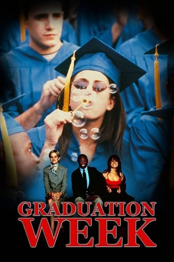 Poster of Graduation Week