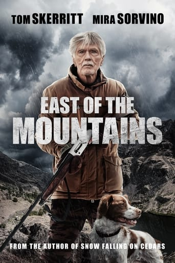 'East of the Mountains (2021)
