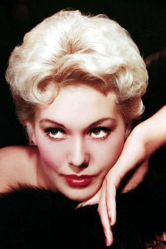 Image of Kim Novak