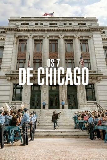 Os 7 de Chicago - Poster