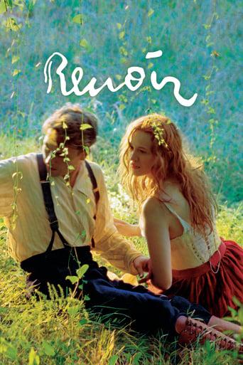 Poster of Renoir