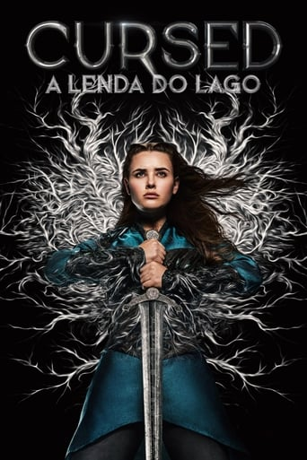 Assistir Cursed - A Lenda do Lago online