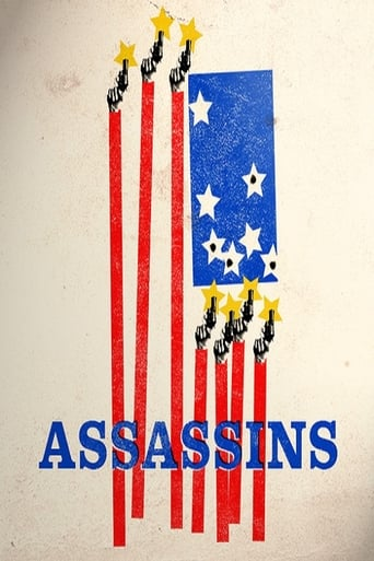 Poster of Assassins