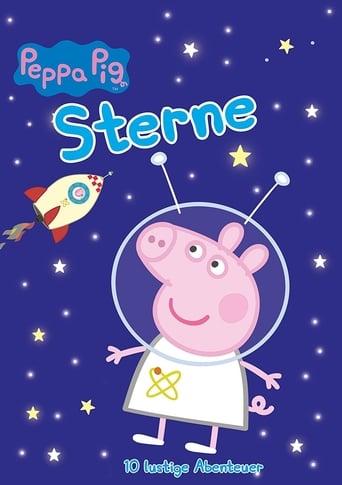 Peppa Pig Sterne