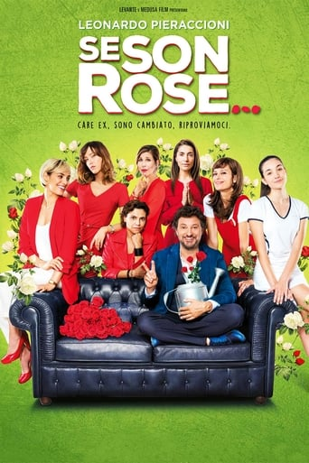 Poster of Se son rose