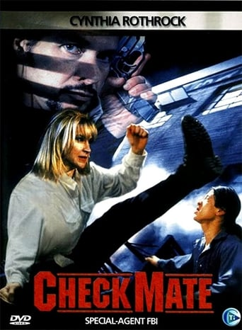 Poster of Checkmate