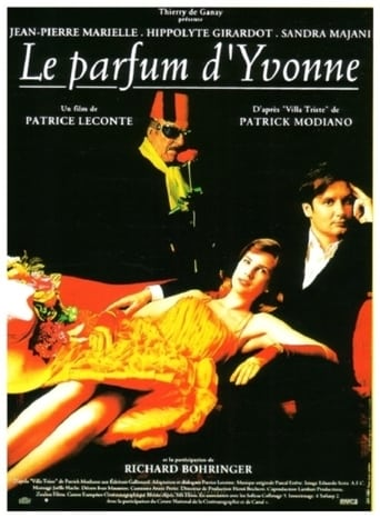 voir film Le parfum d'Yvonne streaming vf
