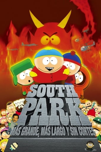 'South Park: Imaginationland (2008)
