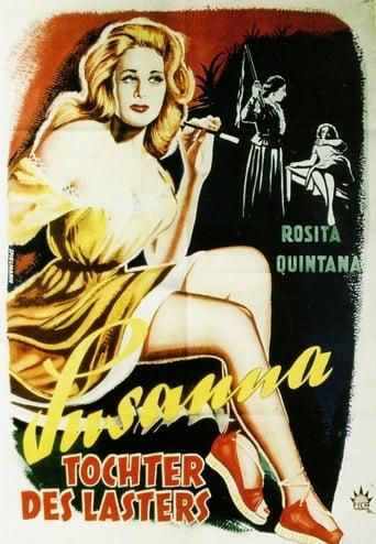 Susanna - Tochter des Lasters