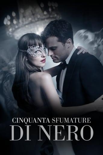 Poster of Cinquanta sfumature di nero