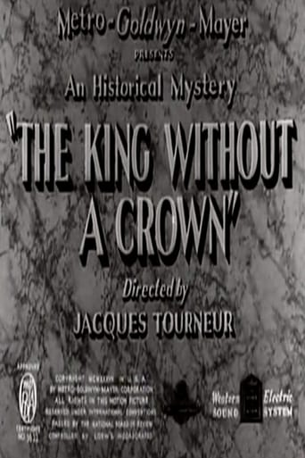 Poster of The King Without a Crown
