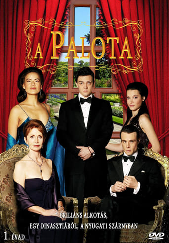 Capitulos de: The Palace