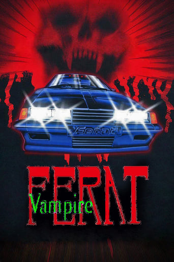 'Ferat Vampire (1982)