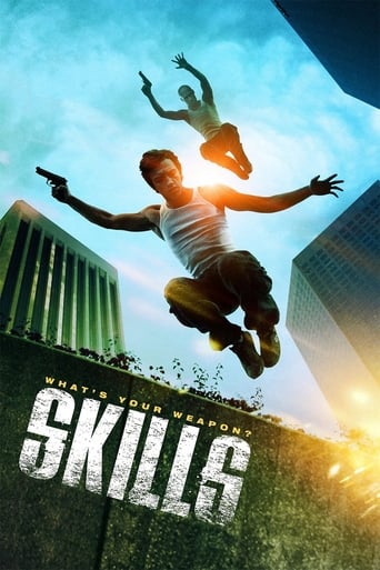 Poster of Skills