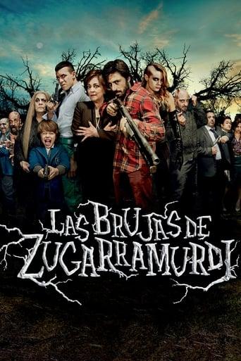 As Bruxas de Zugarramurdi