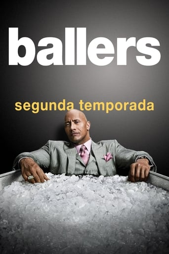 Ballers 2ª Temporada - Poster