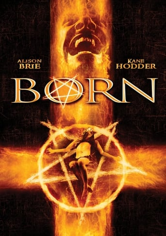 Poster of Born