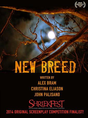 Watch New Breed full movie online 1337x