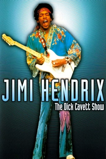 Watch Jimi Hendrix: The Dick Cavett Show full movie downlaod openload movies