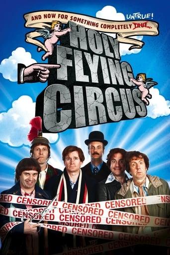 Holy Flying Circus - Voll verscherzt