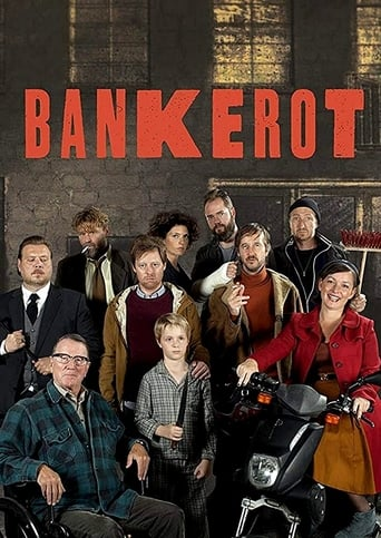 Poster of Bankerot