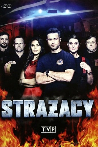Poster of Strażacy