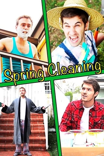 Poster of Spring Cleaning